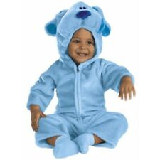 Baby Plush Blues Clues Costume