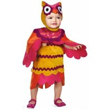 Baby Cute Hoot Owl Costume