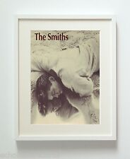 THE SMITHS THIS CHARMING MAN ALBUM ART PRINT POSTER UNFRAMED HQ 300GSM MATTE