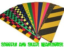 NEW SCOOTER  GRIP TAPE - FREE DELIVERY