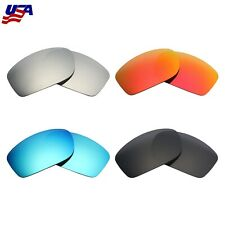 MRY POLARIZED Sunglass Lens Replacement For-Oakley Fives Squared - 4 Colors