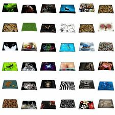 Radio Waterproof Anti-Slip Mouse Pad Mice Pad Mousepad For Optical Laser Mouse