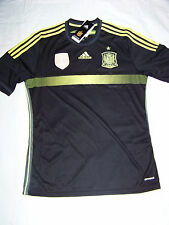 Adidas Men's ClimaCool Fifa Spain Spanish National Football Team Soccer Jersey