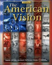 The American Vision, Student Edition, McGraw-Hill, Good Books