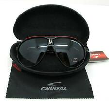 New-Men-Womens-Retro-Sunglasses-Unisex-Matte-Frame-Carrera-Glasses-BoX 2