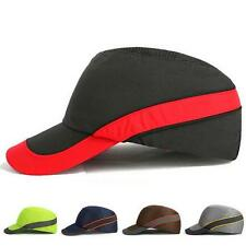 New Air Coltan Protect Baseball Bump Cap Hard Hat Construction Safety Helmet
