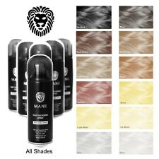 Buy 6 Mane Hair Thickeners - save £13.00 -- also covers grey roots