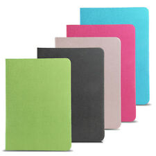 Folio PU Ultra Thin Slim Leather Stand Case Cover For Apple iPad Air 5 5th Gen