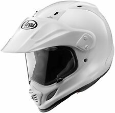 Arai XD4 Solids Supermoto Motard Lightweight Adult Motorcycle Helmet