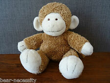 MOTHERCARE MONKEY SOFT TOY COMFORTER * NEW * VERY RARE
