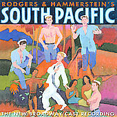 Rodgers and Hammerstein's South Pacific (The New Broadway Cast), New Music