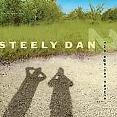 Steely Dan Two Against Nature CD 2000 Classic Soft Rock Jazz Music Disc