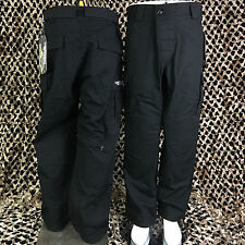 NEW Valken V-Tac SIERRA Combat Tactical Paintball Pants - Tactical Black