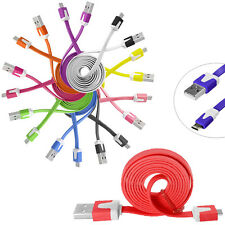 UNIVERSAL 1M MICRO USB DATA TRANSFER+CHARGING CABLE FOR MOBILE PHONE & TABLETS