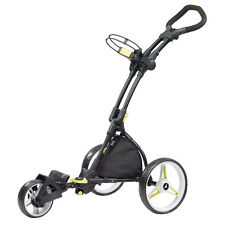 MOTOCADDY M1 LITE- 3 WHEEL PUSH / PULL TROLLEY, BLACK OR WHITE AVAILABLE