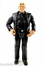 Bobby the Brain Heenan WWE CLASSIC SUPERSTARS WWF Elite Wrestling FIGURE- s118