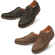 Mooda Mens Oxfords Shoes Casual Formal Lace up Dress Shoes Vixx