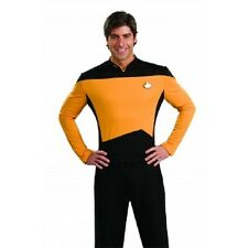 Star Trek Next Generation Deluxe Operations Adult mens  Costume