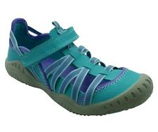 NEW - Circo Youth Girls Turquoise Fisherman Sport Sandals Water Shoes