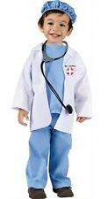 Baby Dr. Littles Costume