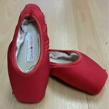 Pebble Dance Pointe Shoe Covers for Ballet Pointe Shoes