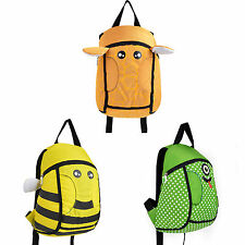 YOME Cartoon Cute Child Shoulders Bag Toddler Boys Girls Backpack Baby Satchel