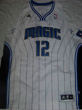 Adidas Swingman Men's Orlando Magic #12 Dwight Howard Jersey NWT Sewn