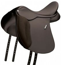 Wintec 500 Wide All Purpose Saddle PLUS GIFTS