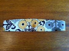 Hand Crafted Headbands made w/Vera Bradley Fabric