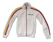 The Police Trunk LTD Synchronicity 1983 Girls Juniors Track Jacket