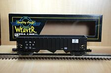 Cambria & Indiana 3-Bay Hopper #315 Plastic Trucks Weaver Western Hobbycraft