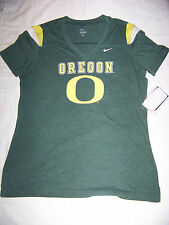Nike Women's Oregon Ducks Shirt NWT