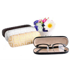 Vintage Eye Glasses Case Hard Box Holder Eyewear Protector Sunglasses Spectacles