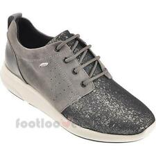 Shoes Geox Ophira d621ca c0062 Sneakers Woman Grey