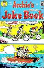 Archie's Joke Book Magazine #189 in Near Mint - condition. Bagged/Boarded