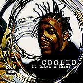 It Takes a Thief [PA] by Coolio (Cassette, Jul-1994, Tommy Boy)