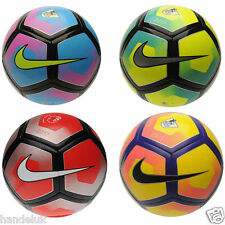 Nike 2016 To 2017 Pitch Premier League Football Size 5 New PL Professional Ball