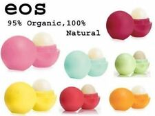 EOS Lip Balm (Evolution of Smooth) Organic and 100% Natural