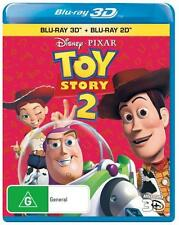 TOY STORY 2 : 3D Blu-Ray : NEW