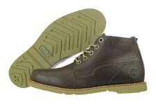 Timberland Earthkeepers Rugged LT Chukka 9141B Brown Boots Medium (D, M) Mens