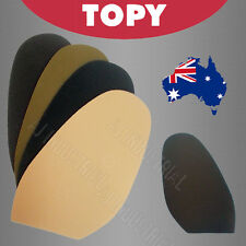 Mens & Ladies Topy Rubber Soles - 1.5mm Professional Grade DIY
