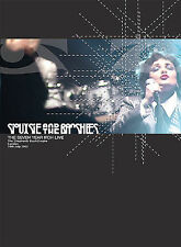 SIOUXSIE & THE BANSHEES SEVEN YEAR ITCH (DVD, 2003)