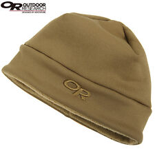 Outdoor Research Polartec Wind Pro Hat Coyote Brown 83806-014 US MADE