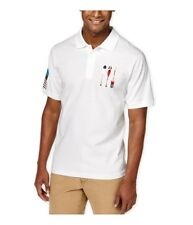 LRG Mens Paddle Team Rugby Polo Shirt