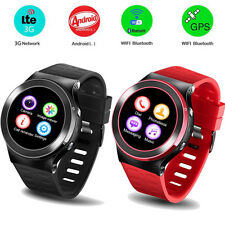 S99 GSM 8G Quad Core Android 5.1 Smart Watch 5.0 MP Camera GPS WiFi BT 4.0 Lot