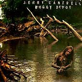 Jerry Cantrell, Jerry Cantrell, Boggy Depot, Excellent