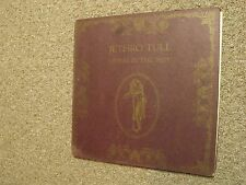 "JETHRO TULL "" LIVING IN THE PAST"" 1972 ORIGINAL LP RECORD WITH GATEFOLD BOOKLET"