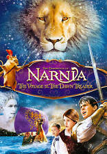 The Chronicles of Narnia: The Voyage of the Dawn Treader DVD, 2011
