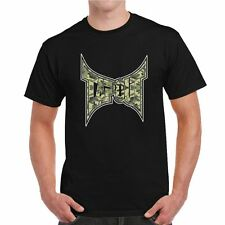 TapOut Graphic MMA FIGHT CLUB THROWDOWN tee New shirt