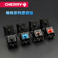 5 PCs Cherry 3 Pin MX Series Mechanical Switch for OEM Keyboard Replacement New